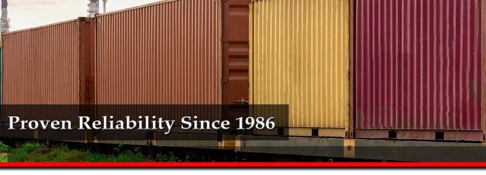 freight unloading company